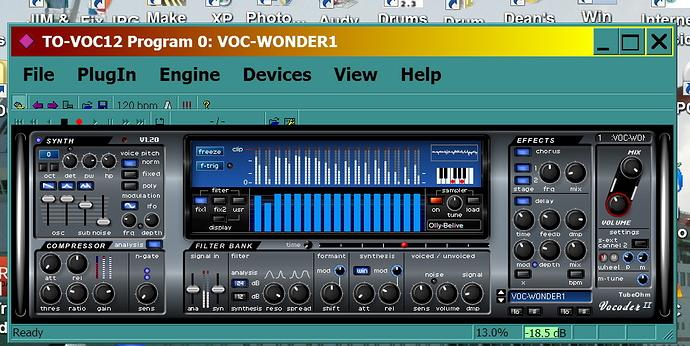 VOCR-12